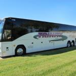 Ann Arbor Charter Bus Rental