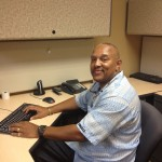 Carl Ingram Safety Director