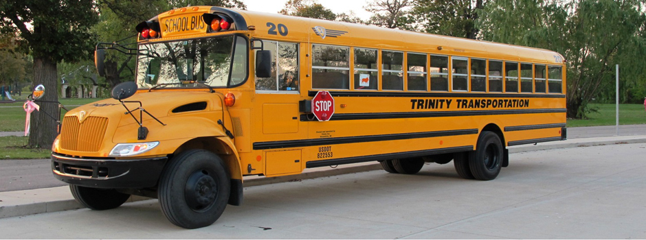 school bus website image