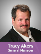Tracy Akers