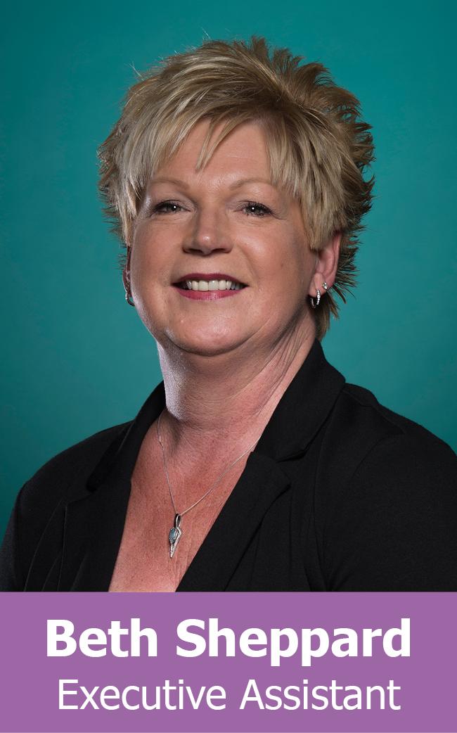 Beth Sheppard