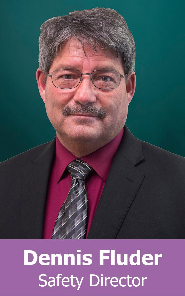 Dennis Fluder