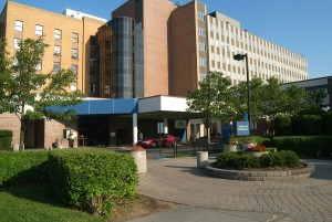 Detroit Medical Center Hospital