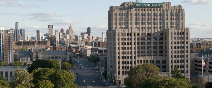 Trinity Transportation Continues Expansion into Detroit