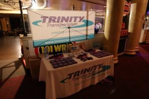 Trinty Team Members