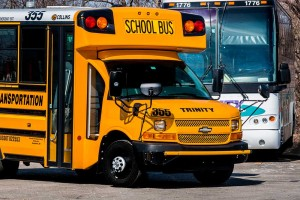 handicap-mini-school-bus-close-up