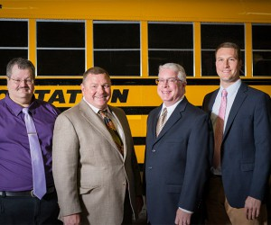 Trinity Transportation Team