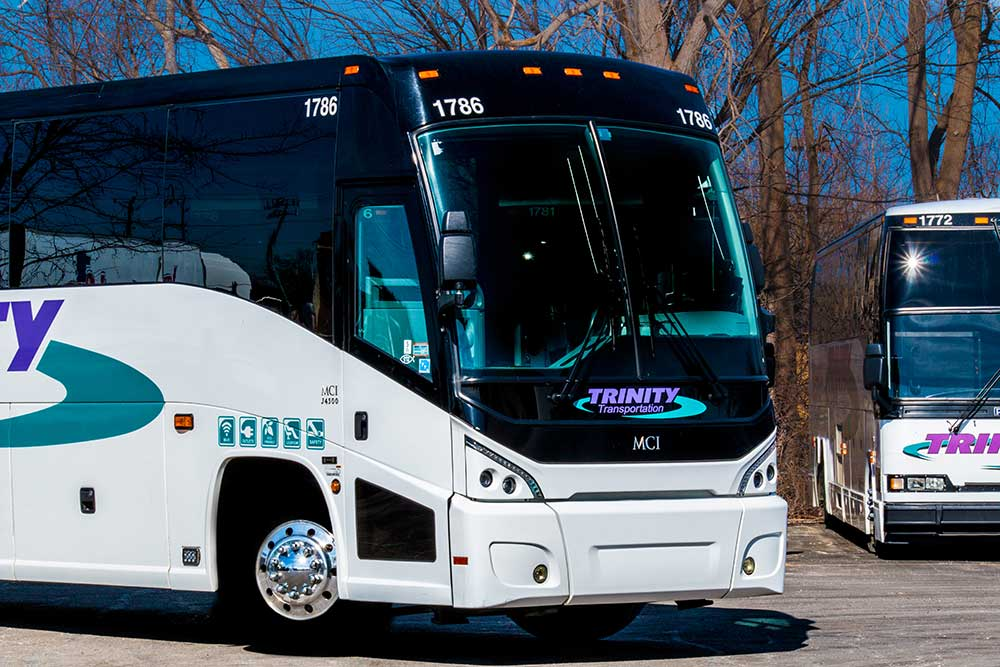 Image Gallery Motor Coaches With Dvd