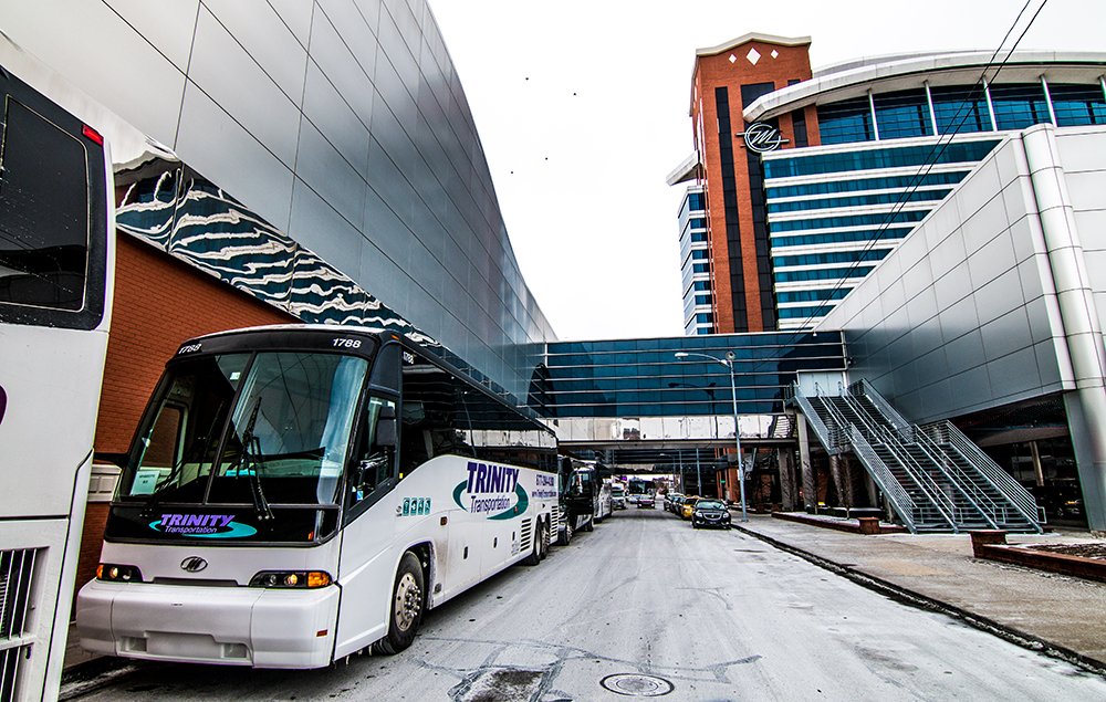 How to become a motor coach driver trinity transportation for Motor coach driving jobs